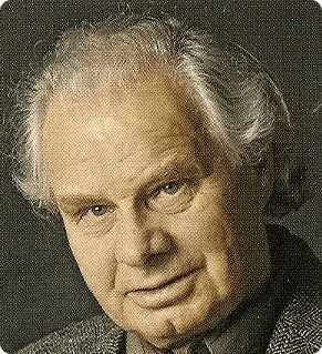Sänger Helmut Klotz
