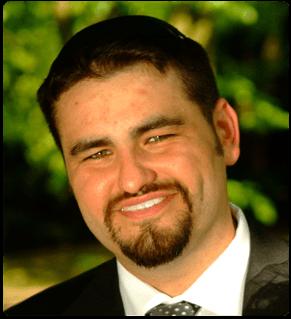 Rabbiner Zsolt Balla